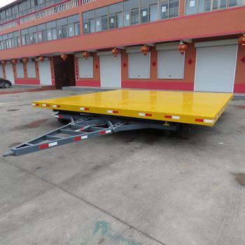 大型运输拖车