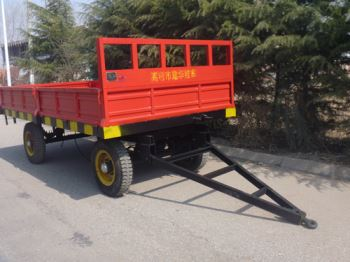 你了解挖掘机拖车吗